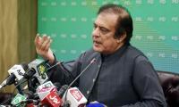 Shibli Faraz says Modi regime's war crimes in Kashmir 'a direct challenge to world's conscience'