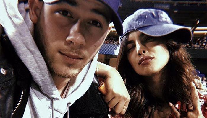 It's Been Two Years Since Nick Jonas & Priyanka Chopra's First Date!