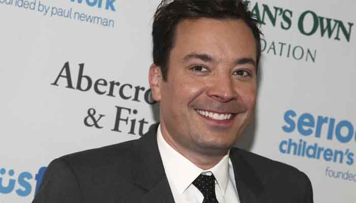 Jimmy Fallon apologises for using blackface on SNL