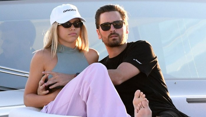 Scott Disick, Sofia Richie call it quits after three years of dating