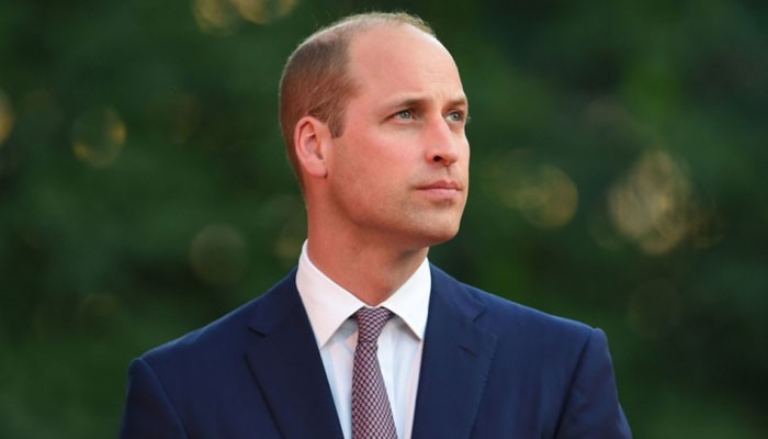 Prince William reveals secret health issue
