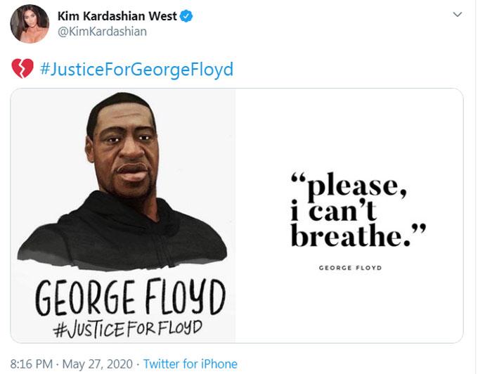 664890 9637796 Kim Kardashian George updates