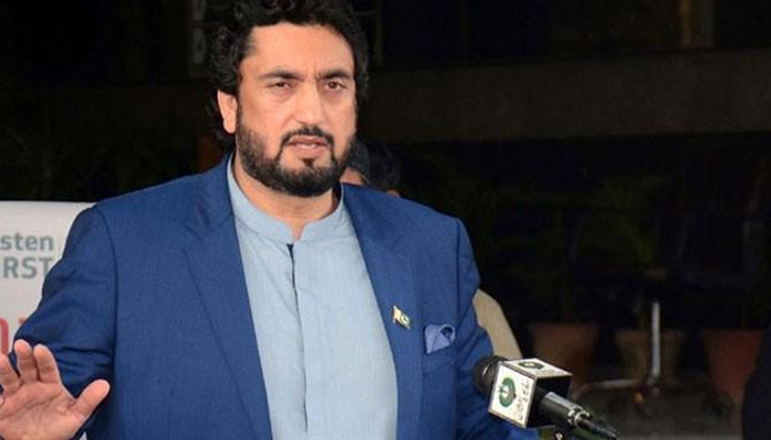 Shehryar Afridi tests positive for COVID-19