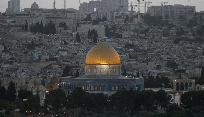 Jerusalem's Al-Aqsa Mosque reopens after lockdown