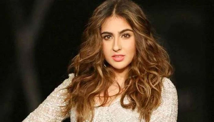 Sara Ali Khan shares her weight-loss journey