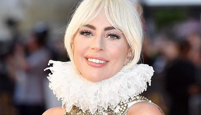 Lady Gaga: 'Everyday people in America are racist, that's a fact'