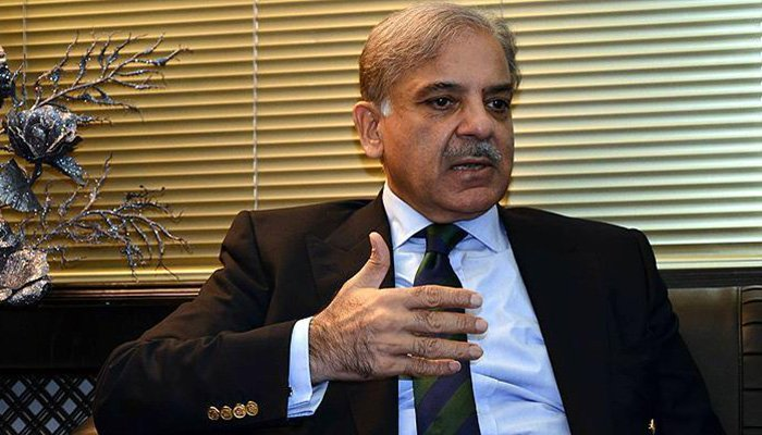 Money laundering case: LHC grants Shehbaz pre-arrest bail