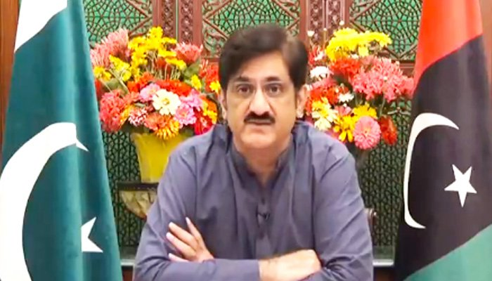 CM Shah expresses concerns over local COVID-19 transmission as Sindh ramps up testing