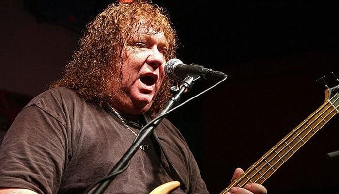Steve Priest - The Sweet Guitarist Dies Aged 72