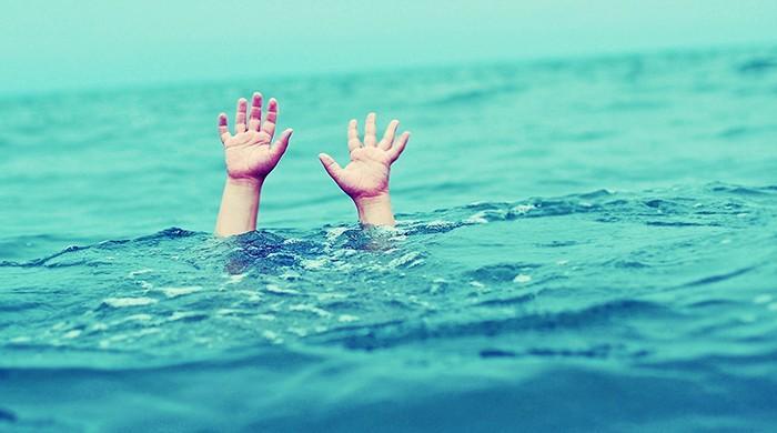Seven children drown in River Indus near Thatta: police