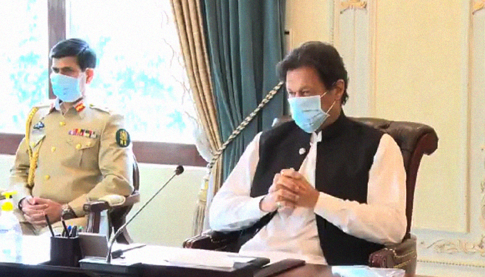 Sectors that bolster economic growth, create jobs govt's top priority: PM Imran