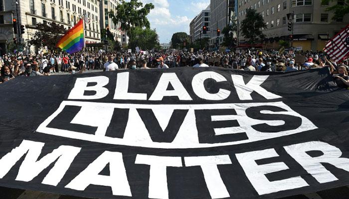 George Floyd demise: Anti-bigotry nonconformists fill US avenues