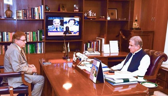 Diplomat Mohammad Sadiq made Pakistan's special envoy to Afghanistan