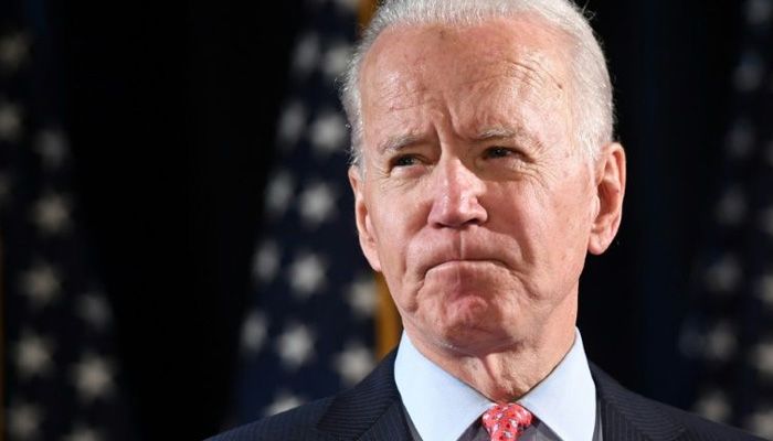 Biden wins delegates expected to secure Democratic assignment for presidential political race 2020