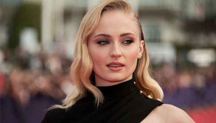 Sophie Turner Sends Powerful Message About Systemic Racism