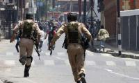 Online conference condemns Indian atrocities in occupied Kashmir