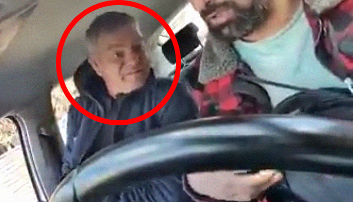 English Pakistani cabbie who confronted bigot assault in London satisfied with worldwide help