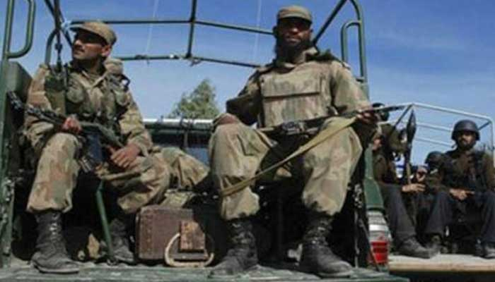 Two troopers grasp affliction, two harmed in North Waziristan IED assault: ISPR