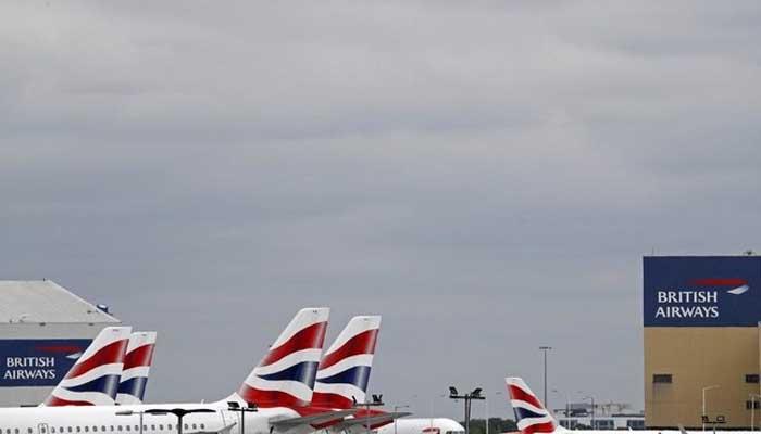 BA, easyJet and Ryanair begin court action over United Kingdom quarantine rules