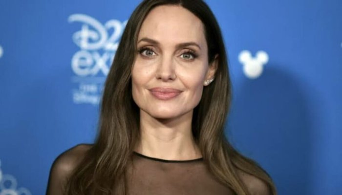 How Angelina Jolie Distracted Daughter Vivienne Following An Unexpected Loss During Pandemic