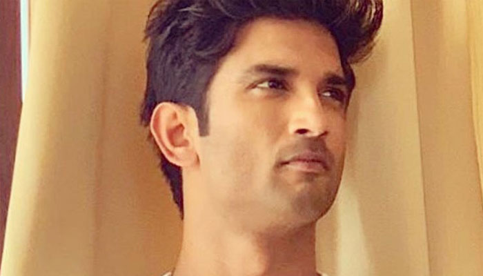 Bollywood actor Sushant Singh Rajput found dead at his residence
