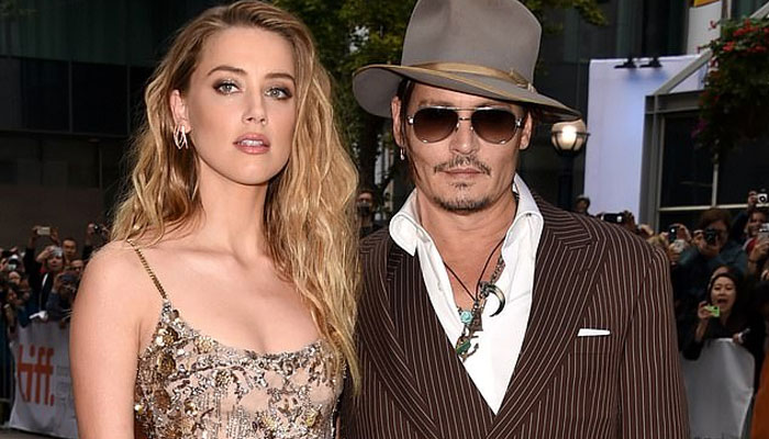 Golden Heard's attorney Roberta Kaplan pulls back from body of evidence against Johnny Depp