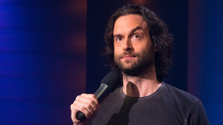 Chris D'Elia facing a storm of sexual allegations