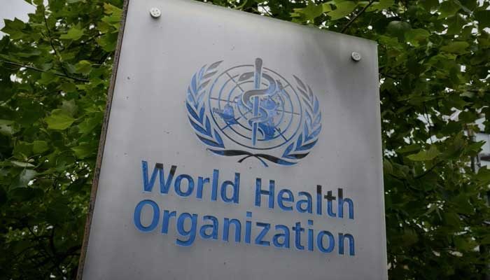 World Health Organization testing interim data from COVID-19 trial on HIV drugs