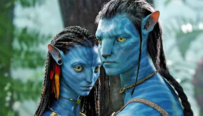 Avatar 2 producer shares picture from the set