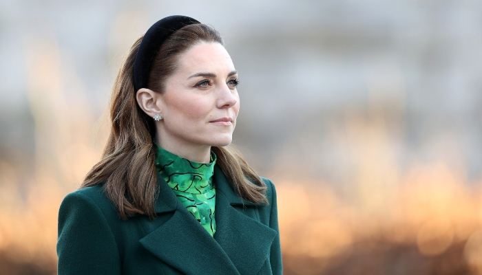 Duchess of Cambridge hosts special assembly on kindness