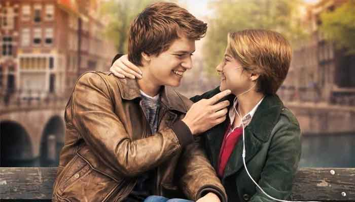 Fault In Our Stars actor Ansel Elgort faces sexual assault allegations