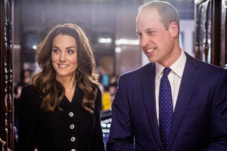 Prince William misses Princess Diana on his birthday