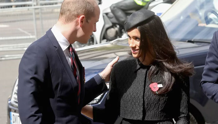 Proof Meghan and Harry won't return to the royal family anytime soon