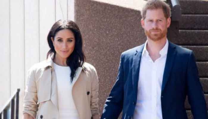 Prince Harry and Meghan Markle drop their royal titles?