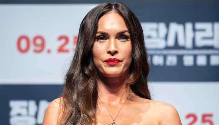 Megan Fox Says She Was 'Never Preyed Upon' By Michael Bay