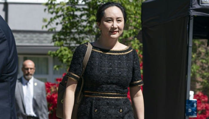 Canada refuses to bow to China's bullying; Trudeau against releasing Huawei CFO