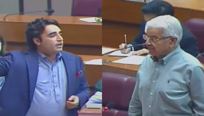 PM Imran gets fire over OBL remark in NA