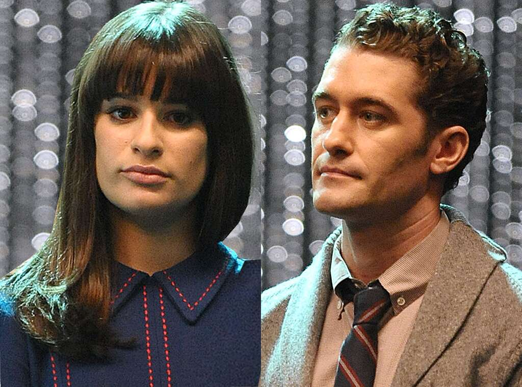 Here's What Matthew Morrison Said About Lea Michele Allegations
