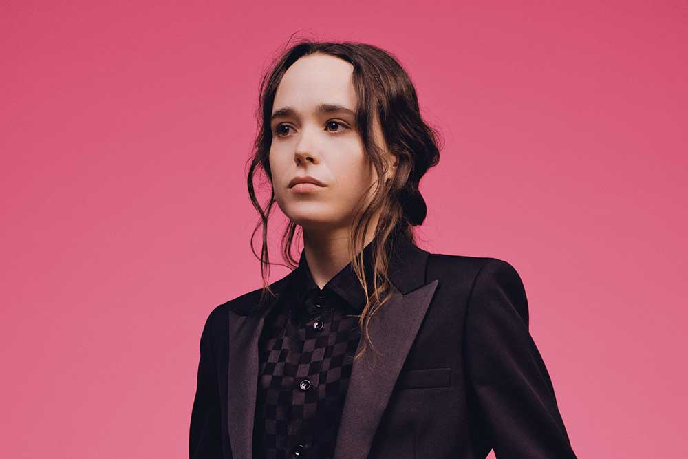 Ellen Page's understanding of working with Marvel was 'shocking' no doubt