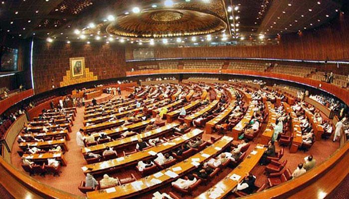 Climb in oil costs: Opposition officials vigorously reprimand govt in NA