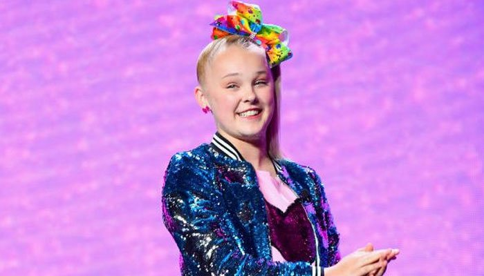 JoJo Siwa clears up everything about dark face allegations in new music video