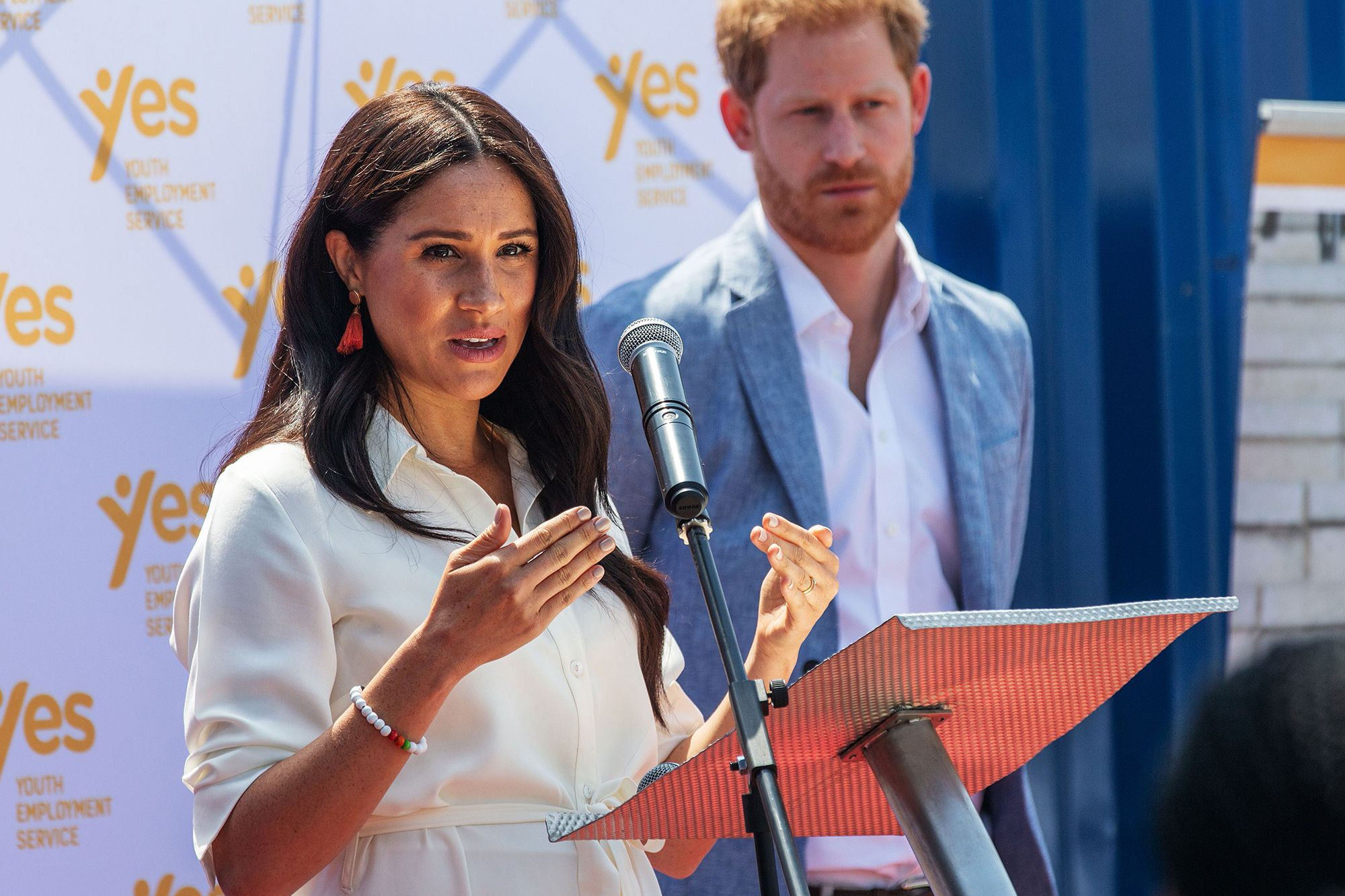 Prince Charles 'foresaw considerable problems' with Meghan, author claims