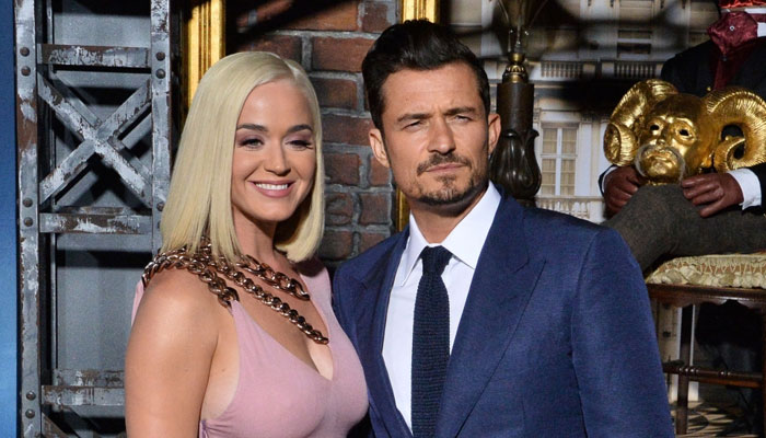 Katy Perry uncovers she considered self destruction in the wake of parting from Orlando Bloom
