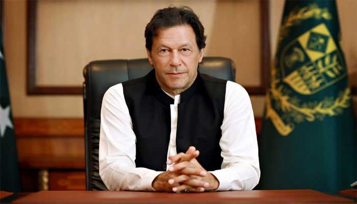 PM Imran censures assault on Pakistan Stock Exchange