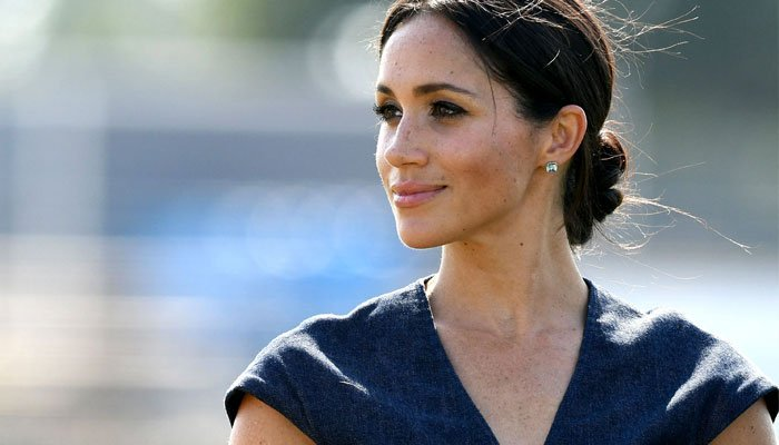 Meghan Markle solaces lady exposed to racial loathe wrongdoing by four white men