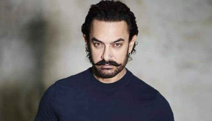 Aamir Khan's staff members test positive for COVID-19