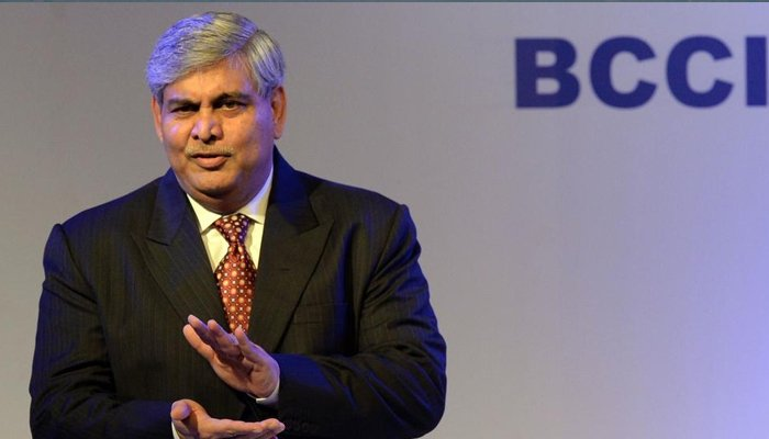 ICC chairman Shashank Manohar steps down after two spells at the helm