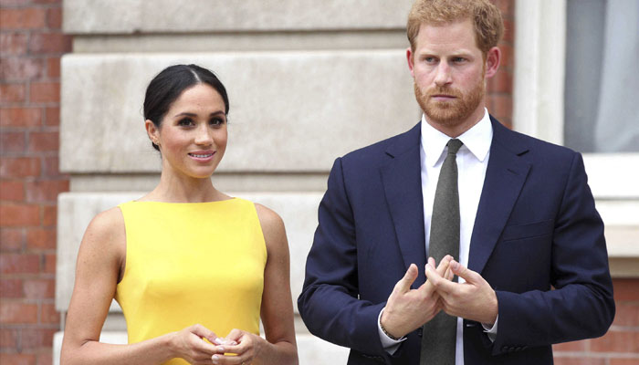 Meghan Markle felt 'unprotected' while pregnant with Archie
