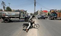 COVID-19: Sindh Govt imposes complete lockdown in multiple areas of Karachi's South District