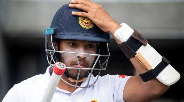 Cricketer Kusal Mendis arrested over fatal accident